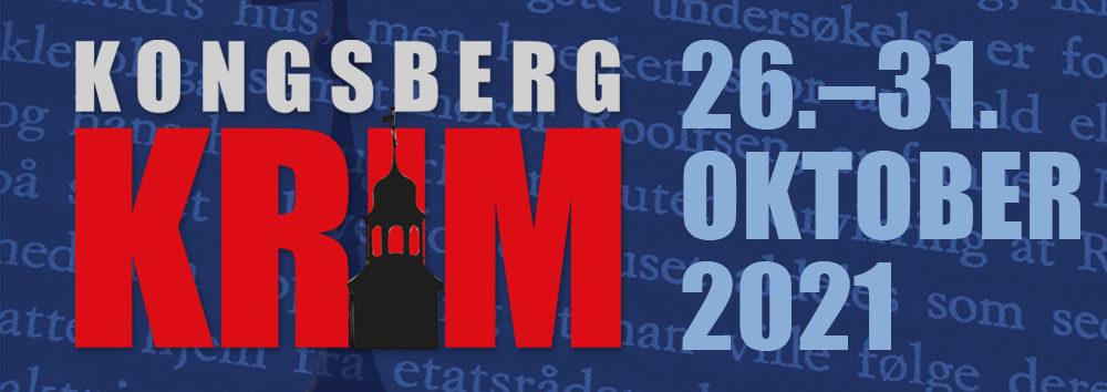 Kongsberg Krim